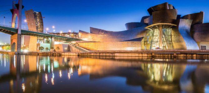 Découvrez Bilbao, la ville industrielle de l'Espagne