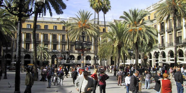 Découvrez Barcelone, la deuxième ville d'Espagne