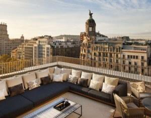 Hotel-Barcelone
