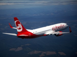 Air berlin madrid espagne 300x225 photo