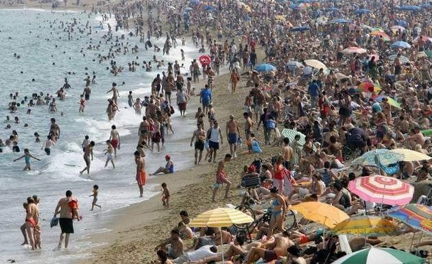 Barcelone en a marre du tourisme sauvage