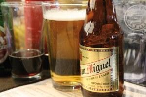 san miguel espagne boisson