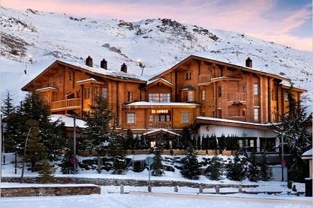 5 raisons de visiter la Sierra Nevada en Espagne cet hiver