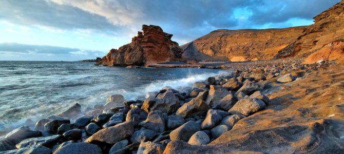 Lanzarote, le trésor géologique des Canaries