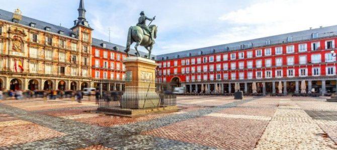 Découvrez Madrid – la vibrante capitale de L'Espagne