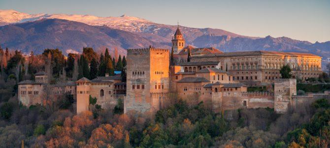 9 raisons de visiter l'Espagne en janvier